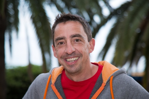 Alberto Parlatore