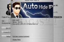 Auto Hide IP 5
