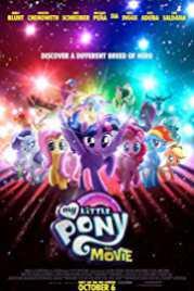 My Little Pony: The Movie 2017