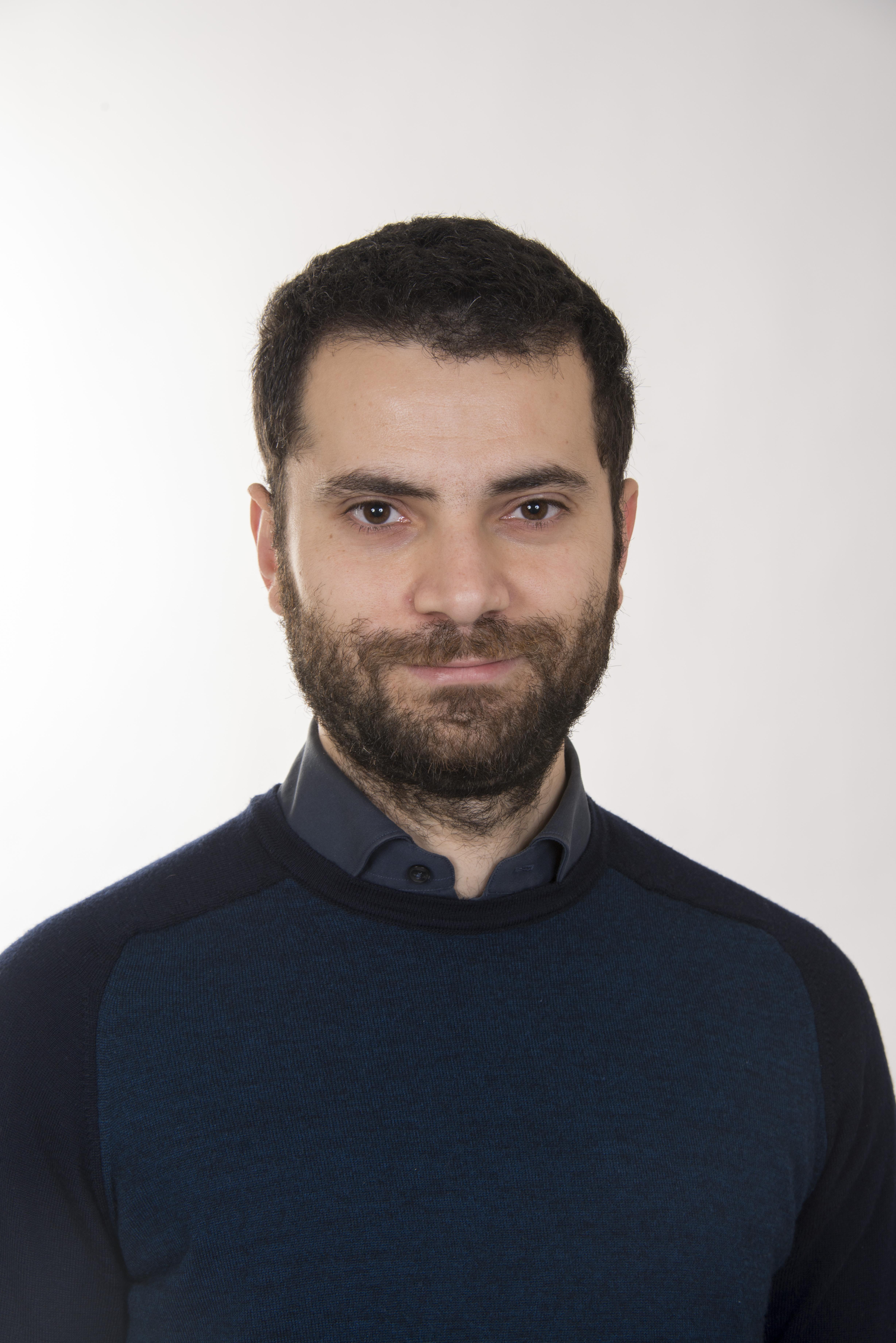 Andrea Totino