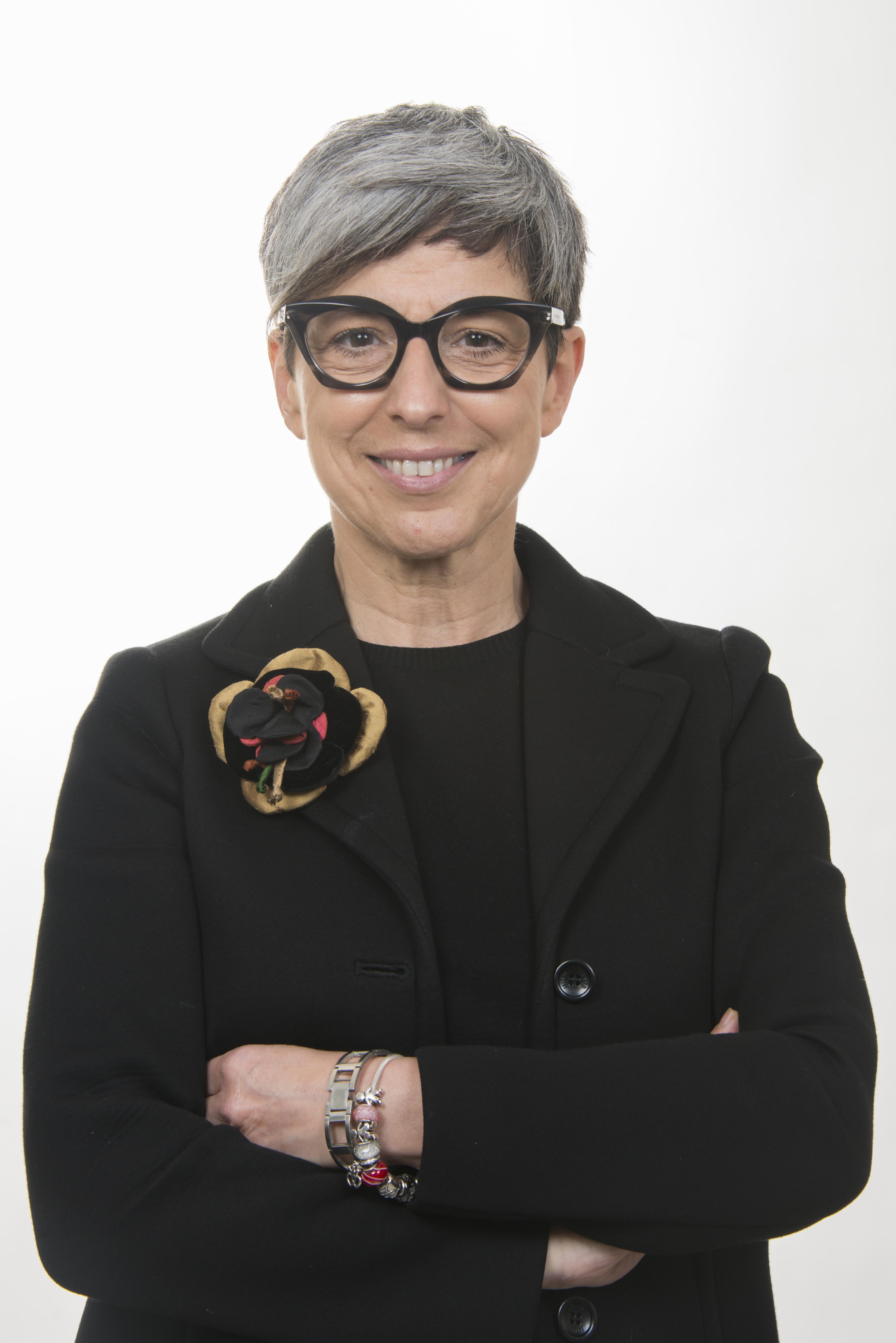 Daniela Fossati